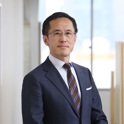 Chief Executive Officer Kisun Yoo